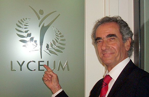 Luigi di Tucci Lyceum Gaeta