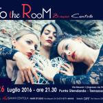InTo the Room - Bruno Centola