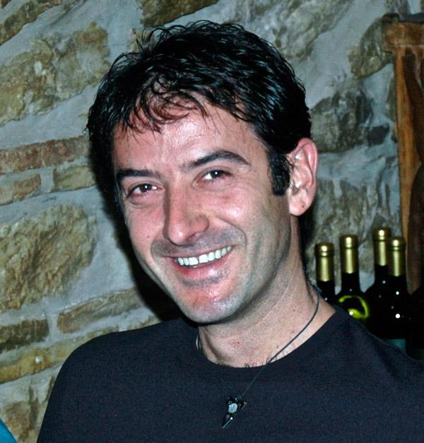 Antonio di Tucci Lyceum Gaeta