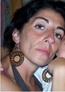 Maria Gabriella Beaderman Lyceum Gaeta