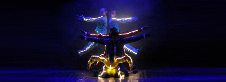 Lyceum Gaeta | Ginnastica e Danza
