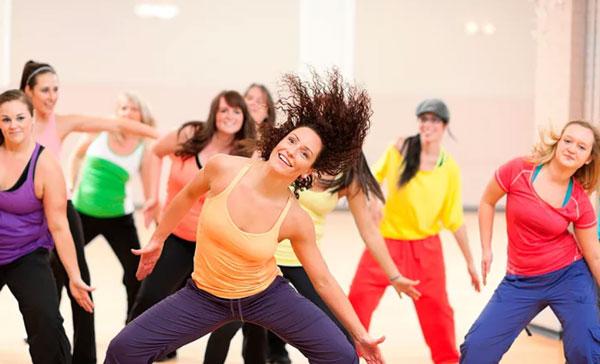 Cardio Dance | Lyceum Gaeta